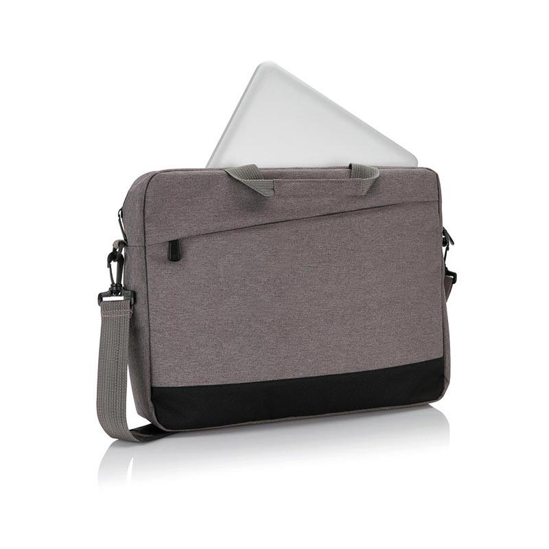 Sacoche personnalisée ordinateur portable 15 pouces Trend