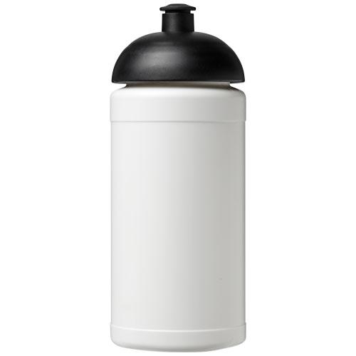 Gourde sport publicitaire Baseline® Plus 500 ml avec couvercle dôme