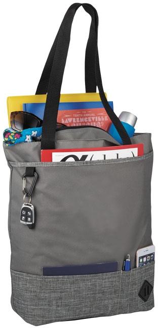 Sac shopping personnalisable Hayden - cadeau publicitaire