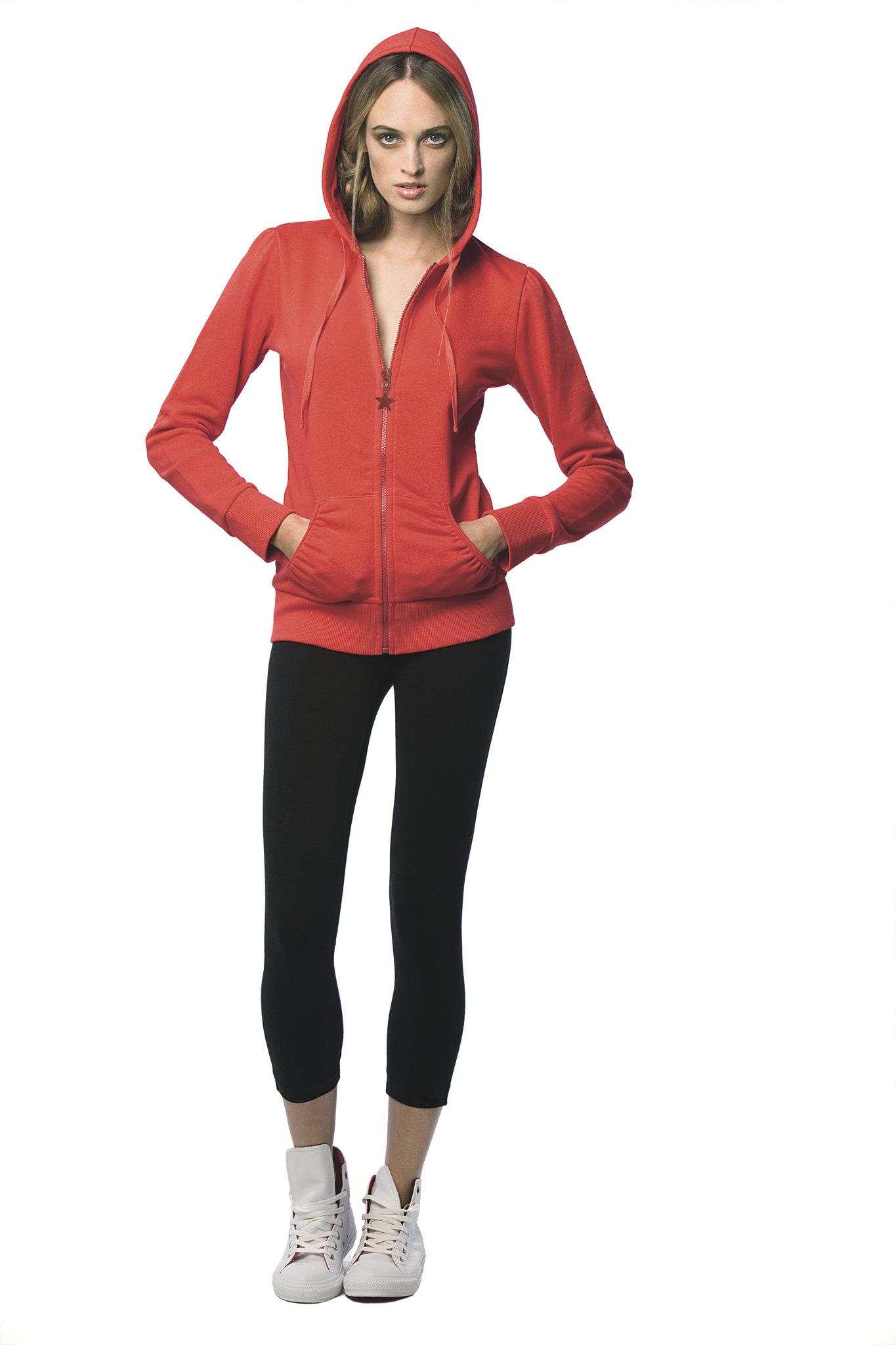 Sweatshirt personnalisable Wonder navy - sweatshirt publicitaire