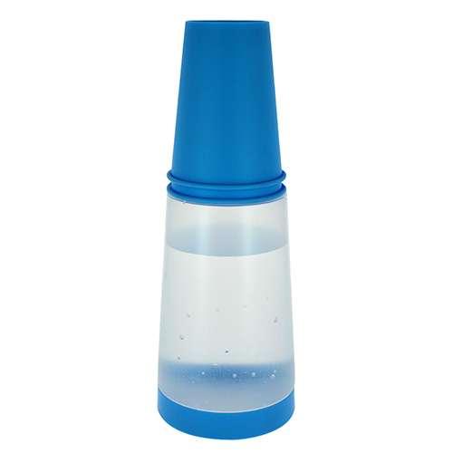Objet publicitaire écologique - carafe à eau Karaf