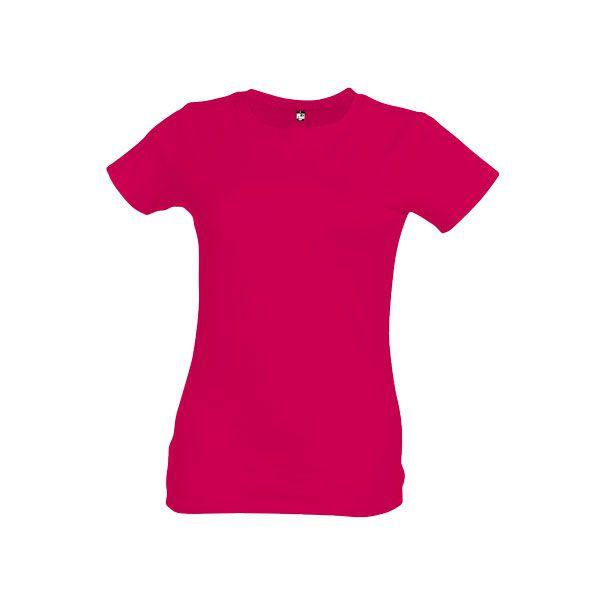 T-shirt personnalisé pour femme Ankara women couleur gris clair