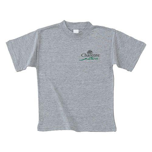 Textile publcitaire - Tee-Shirt personnalisé en coton 210G  Mavi