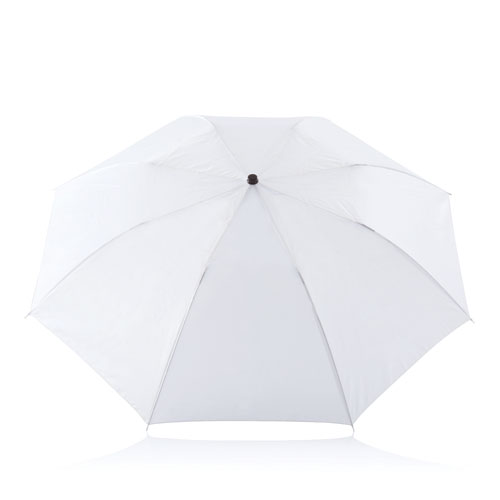 """Parapluie pliable 20"""" Deluxe"""