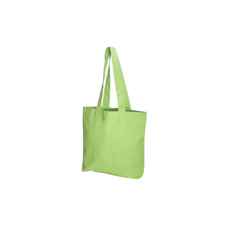 Sac shopping publicitaire Ricci - Tote bag publicitaire en coton