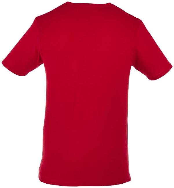 T-shirt publicitaire manches courtes homme Bosey - bleu