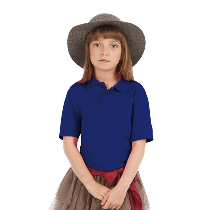 Polo personnalisable enfant Arthur 180 g/m²
