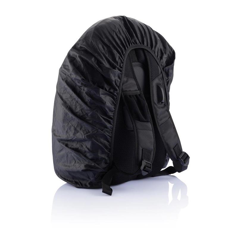 Sac à dos outdoor personnalisable pour ordinateur portable Swiss Peak