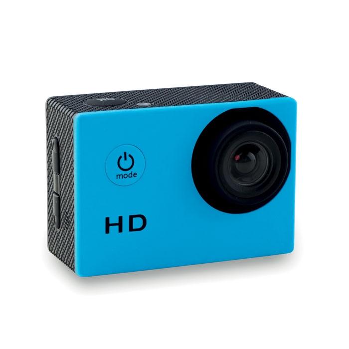 Caméra numérique de sport publicitaire Click It - blanc