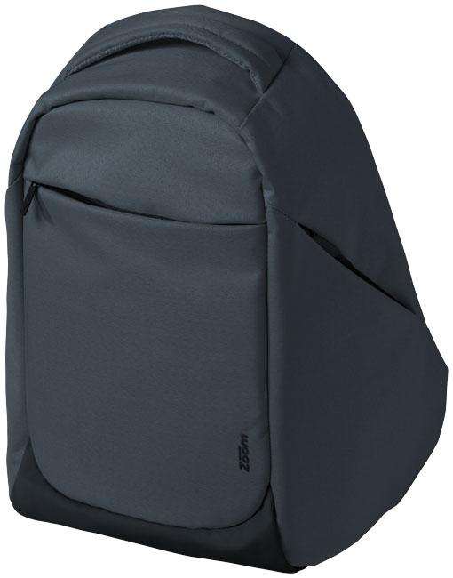 """Sac à dos pour ordinateur publicitaire 15"""" TSA Covert Security Zoom - sac à dos personnalisable"""