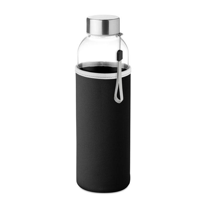 Bouteille en verre 500 ml Utah Glass