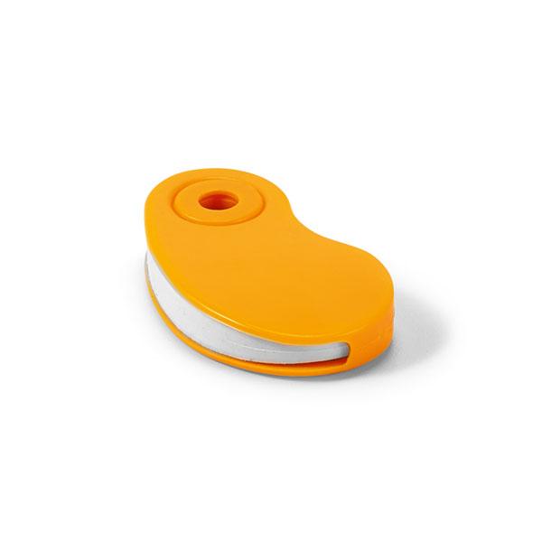 Gomme publicitaire Opacity orange - goodies