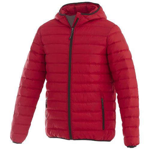 Veste personnalisée hiver - Doudoune publicitaire matelassée Norquay