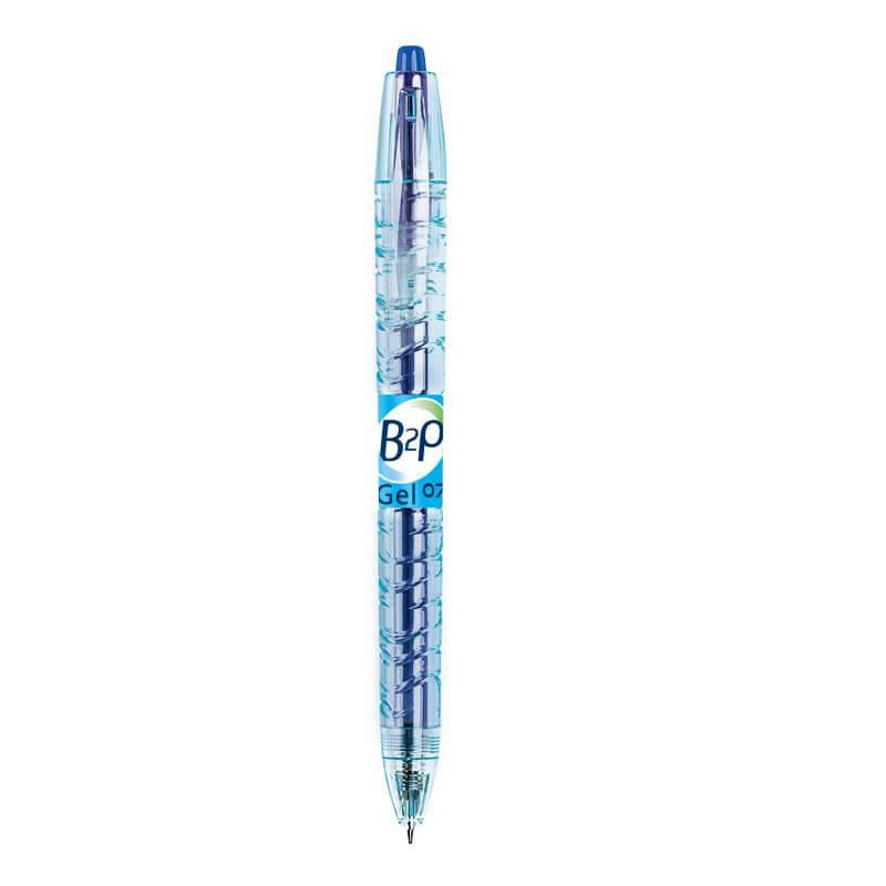 Stylo Roller écologique Pilot® B2P GEL
