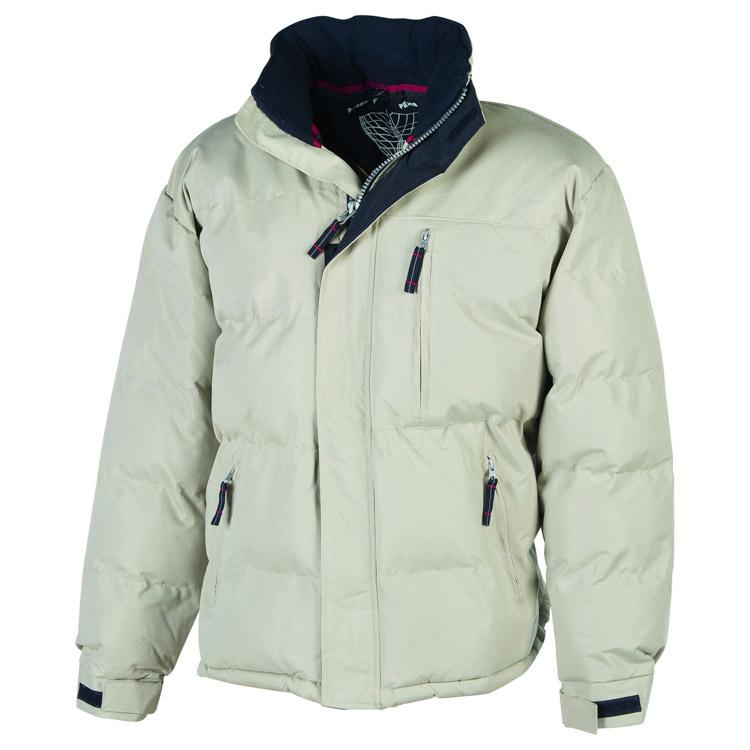 Blouson publicitaire Doodoon 2 - manteau publicitaire