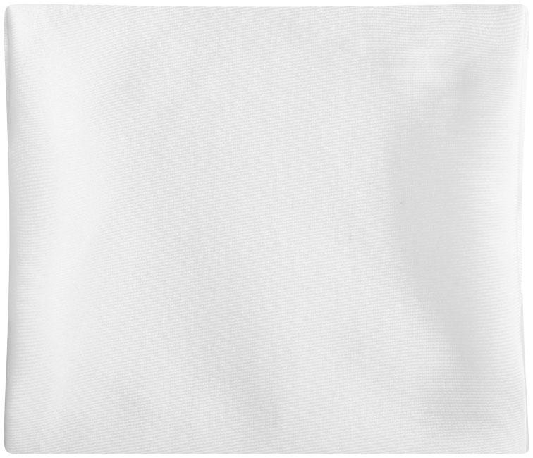 objet publicitaire - Pochette de rangement publicitaire avec zip Squat - rouge