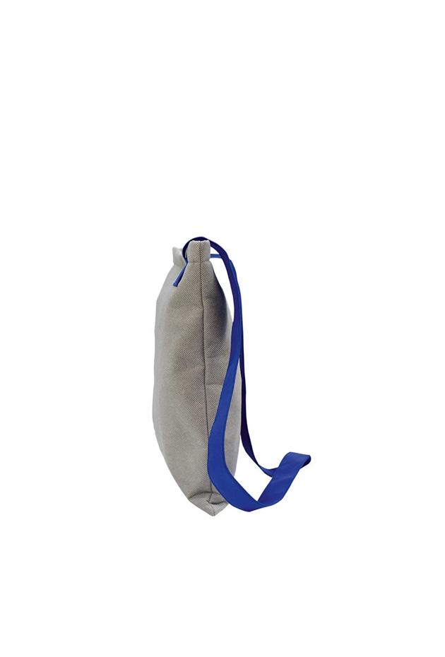cadeau promotionnel - sac shopping publicitaire molletonné Urbag