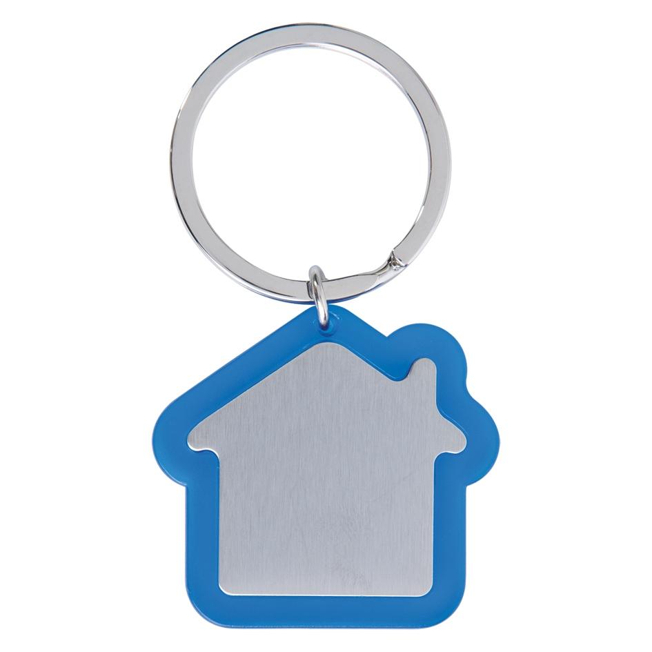Porte-clés personnalisable Dwelling - goodies