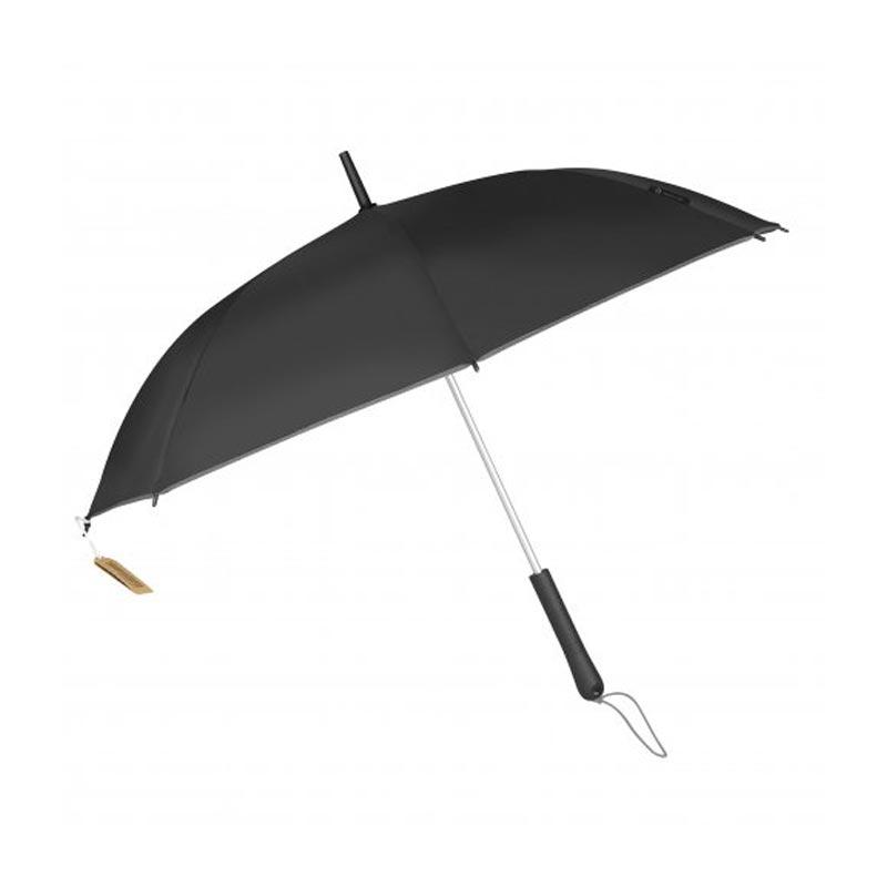 Parapluie personnalisable écologique RPET Andromède