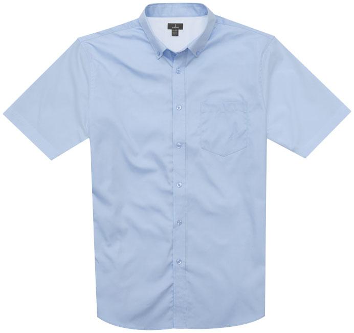 Chemisette promotionnelle homme Stirling - chemisette publicitaire personnalisable
