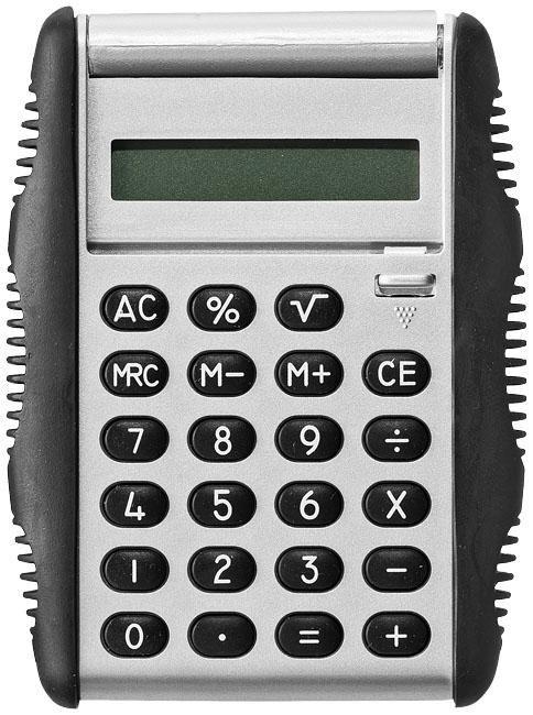 Calculatrice publicitaire Magic - Objet publicitaire