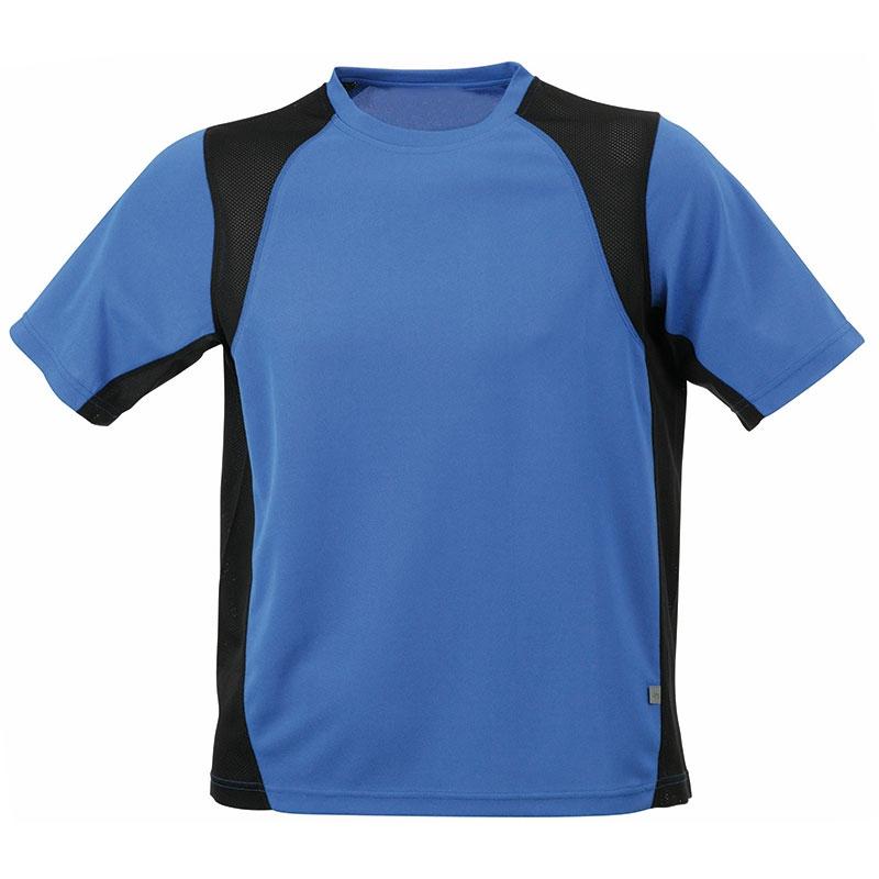 Tee-shirt publicitaire running homme Lucas - Cadeau promotionnel sport