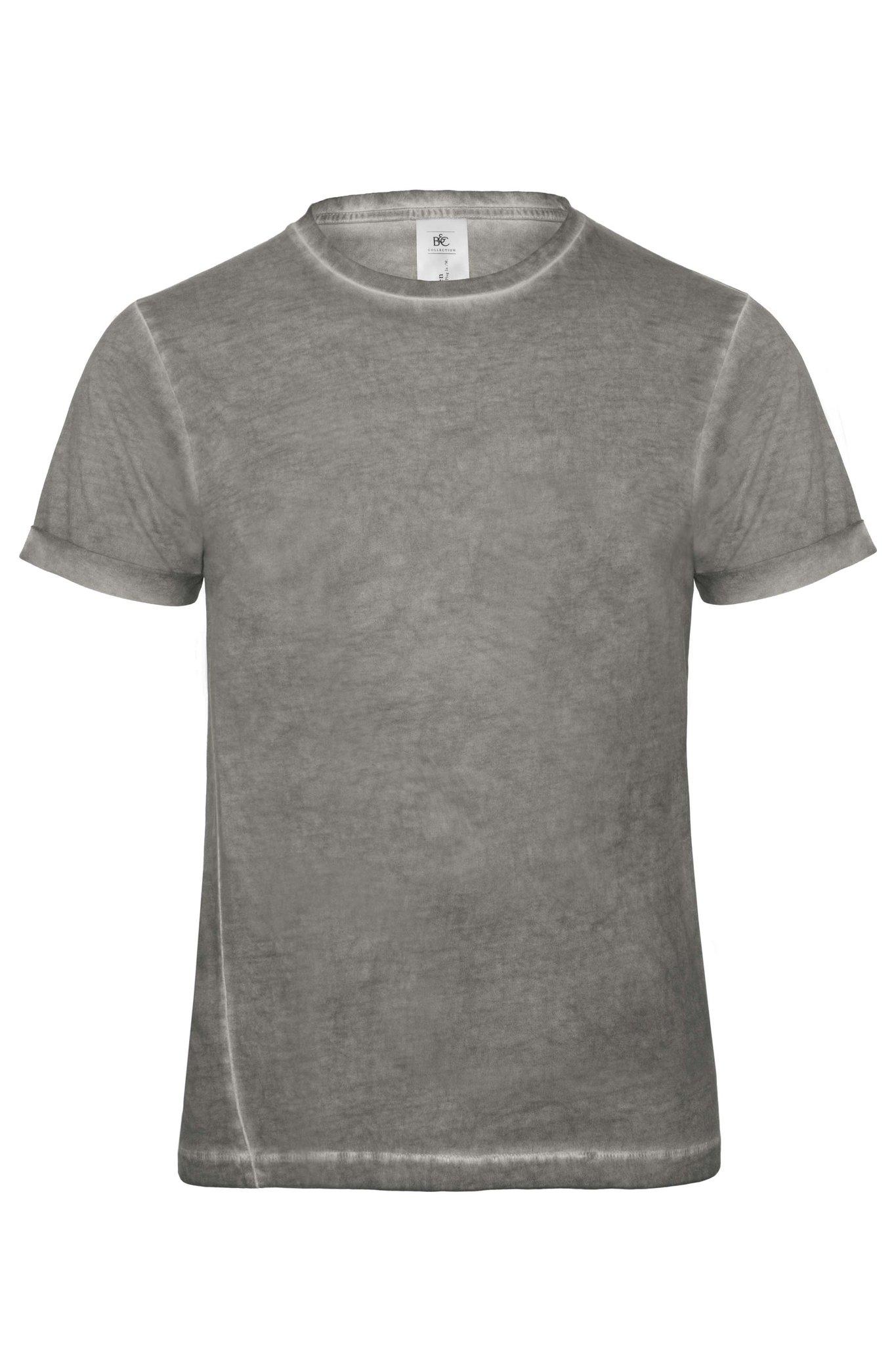 T-shirt promotionnel Plug In - t-shirt publicitaire