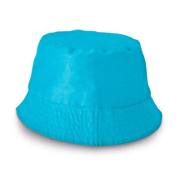 Chapeau publicitaire - Bob personnalisé Chapi - orange