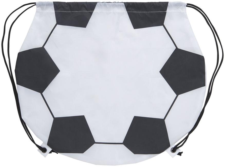 Gymbag publicitaire - Sac à dos publicitaire football Luis