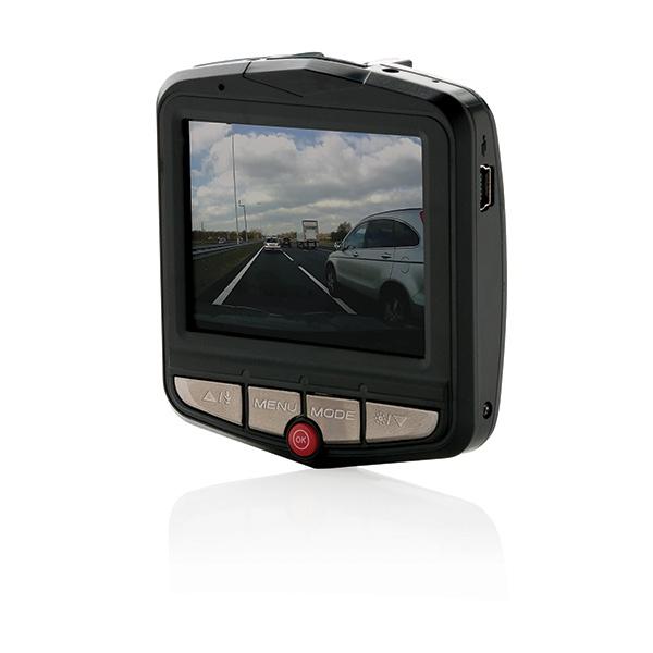 Cadeau publicitaire - Dascam - Caméra embarquée pour voiture Drivon