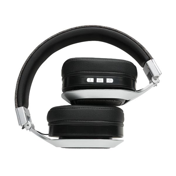 Casque audio personnalisé pliable Vogue - Cadeau d'entreprise