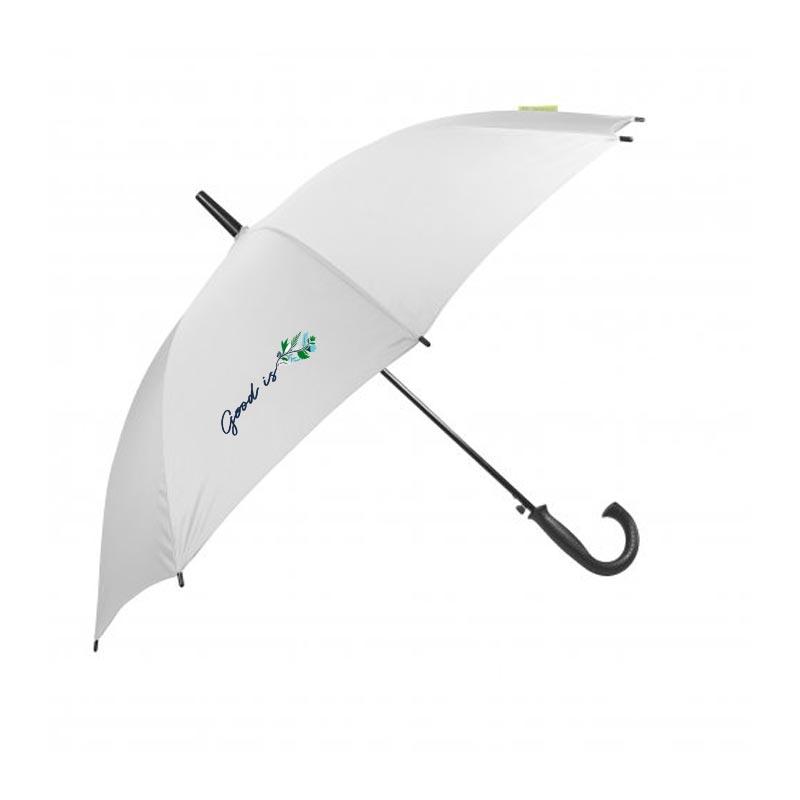 Parapluie publicitaire Sing'in à personnaliser