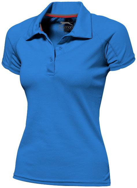 Polo promotionnel femme Slazenger™ Game - polo publicitaire personnalisé