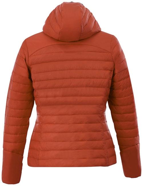 Doudoune personnalisable Silverton pour femme - manteau personnalisable
