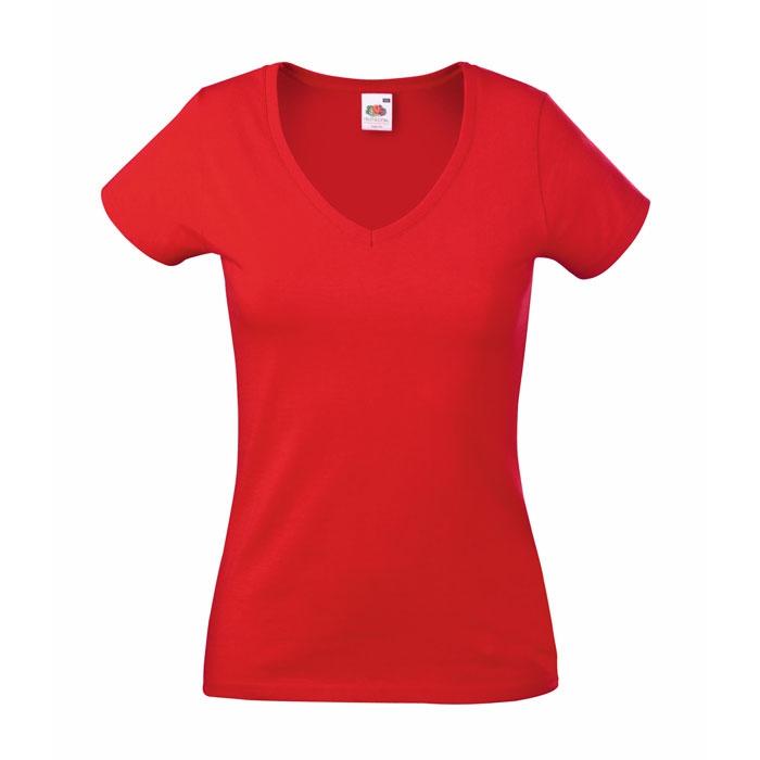 T-shirt publicitaire Salma 160/165 g/m² - Campagne événementielle