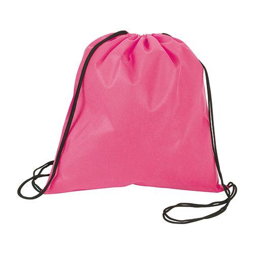 Gym bag personnalisé non tissé Tykolo - sac personnalisé écru