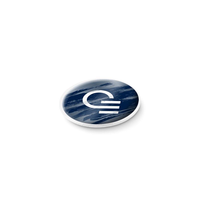 Badge publicitaire Ø 5,8 Pin - Objet pub