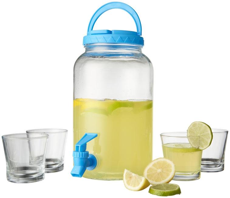 Set boisson 5 pièces Dry - objet publicitaire