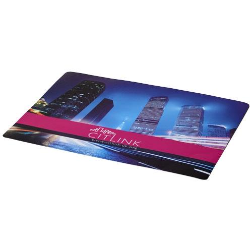 Goodies entreprise - Tapis de souris personnalisé Brite-Mat® recyclé