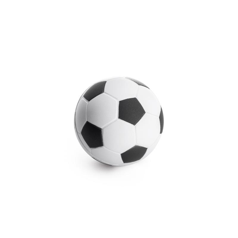 Balle antistress personnalisée Foot