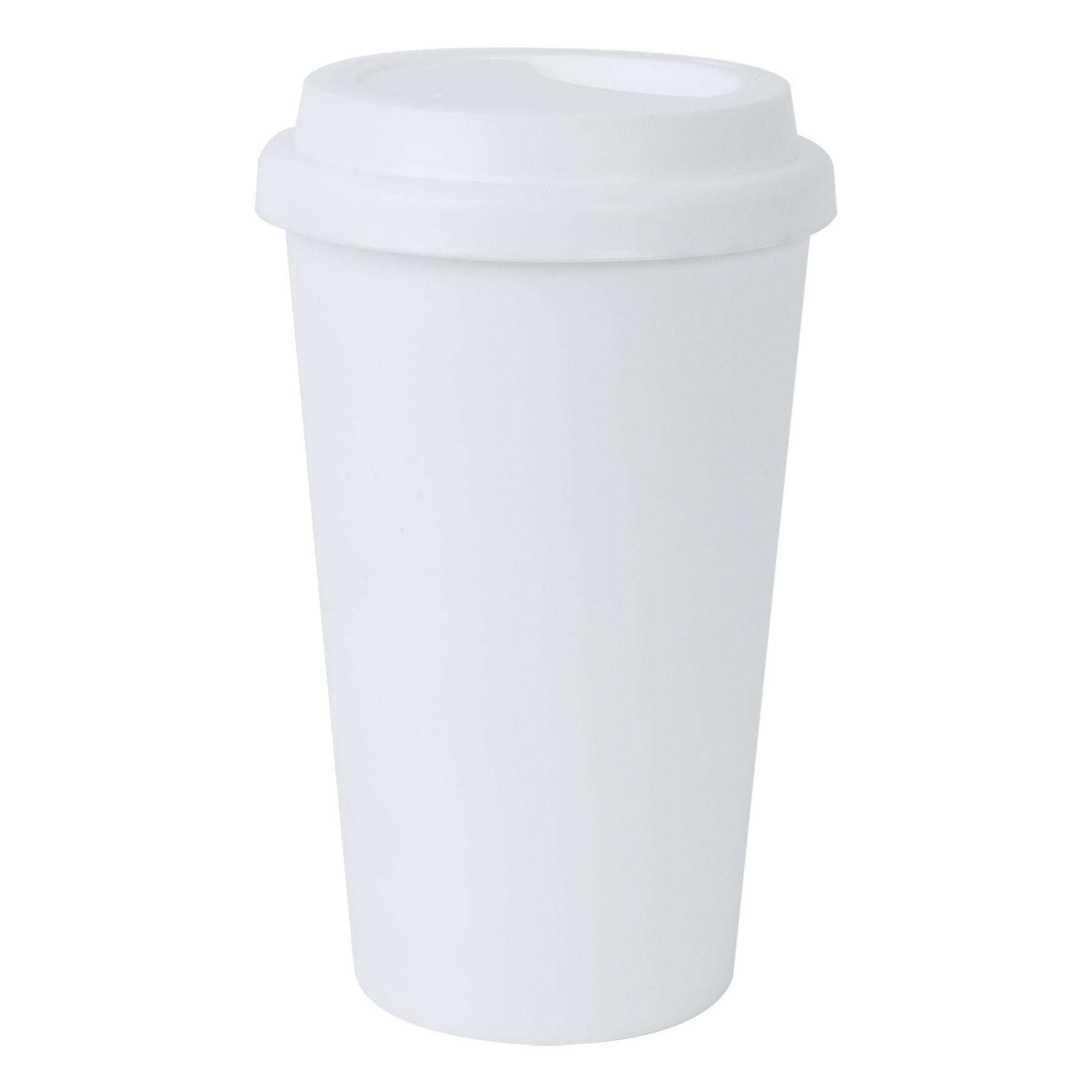 Mug publicitaire isotherme 40 cl Manhattan - Mug personnalisable