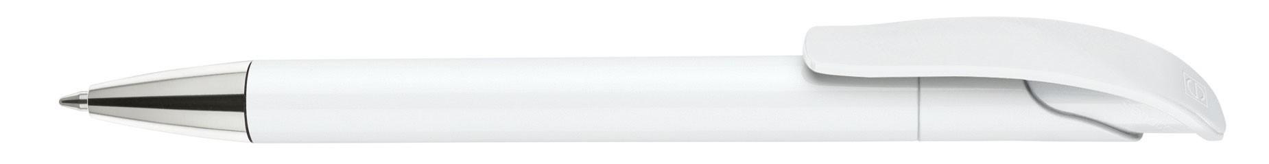 Stylo personnalisable écologique Challenger Polished Metallic - objet publicitaire