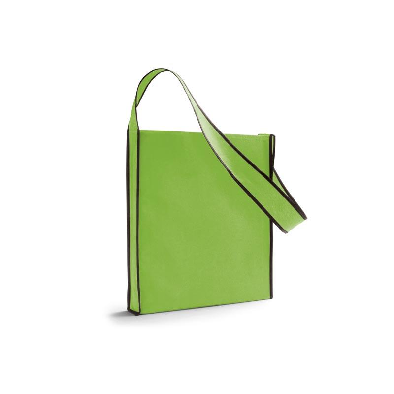 Cadeau promotionnel - Sac shopping à bandoulière Podium
