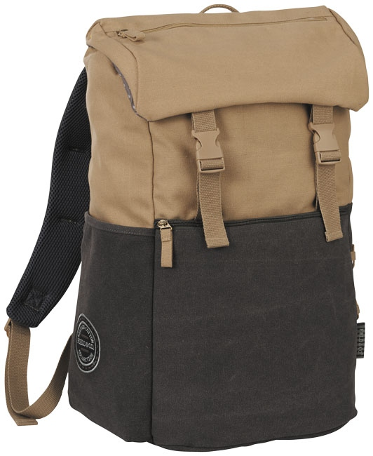 """Sac à dos publicitaire pour ordinateur 15"""" Venture Field & Co.® - sac à dos personnalisable"""