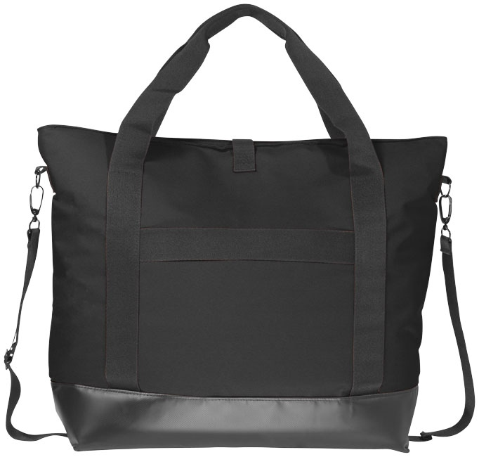 "Sac shopping pour ordinateur publicitaire 15"" Weekend"