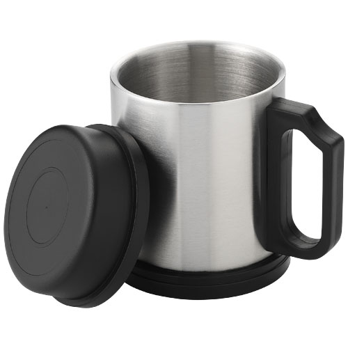 Mug isotherme publicitaire Barstow - mug isotherme personnalisable