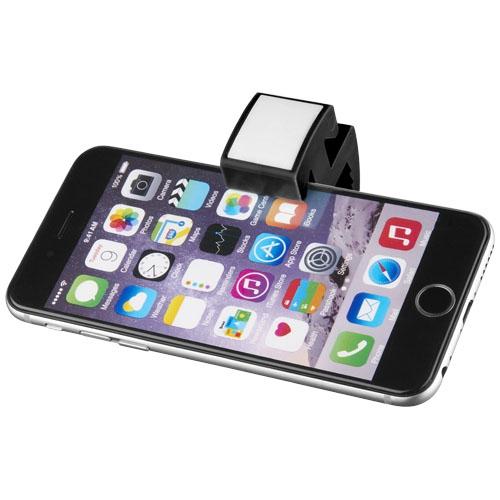 support de téléphone personnalisé Dock - support téléphone personnalisable multi supports