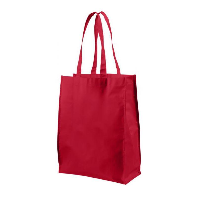 Goodies - Sac shopping laminé taille moyenne Deen