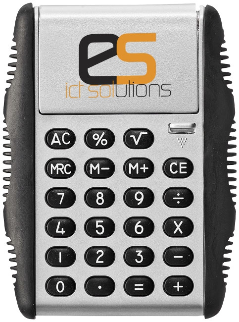 Calculatrice publicitaire Magic - Objet publicitaire