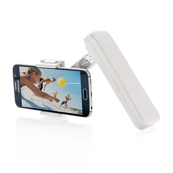 Cadeau publicitaire - Stabilisateur pour téléphone portable Filma